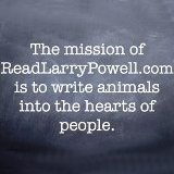 Read Larry Powell